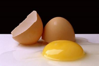 El huevo es un alimento con muchas proteínas