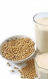 Proteínas de la Soja